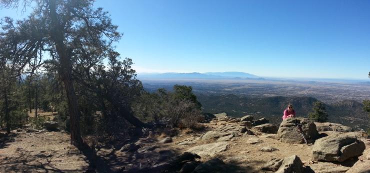 Santa Fe Vista